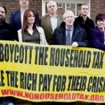 Nowy podatek w Irlandii