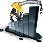 Podatki zawarte w cenie benzyny w Irlandii