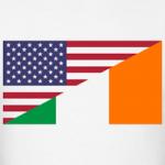 Z Irlandii do USA. Część 1
