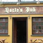 Likwidacja pubów w Irlandii?