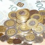 Wzrost pensji minimalnej w Polsce