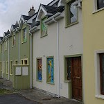 Kryzys budownictwa w Irlandii