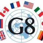 Na szczycie G8 o podatkach w Irlandii
