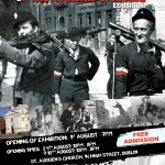 Obchody Powstania Warszawskiego w Dublinie